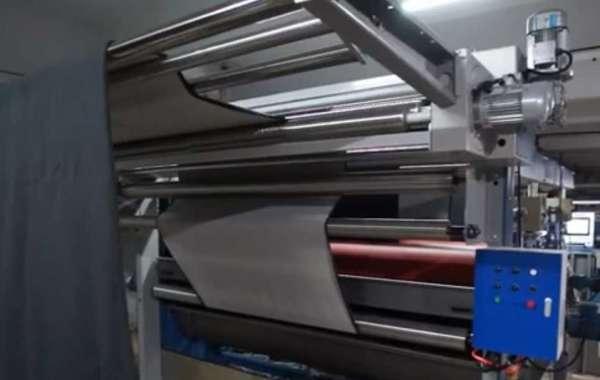 How to Maintenance of Screen Printing Machine