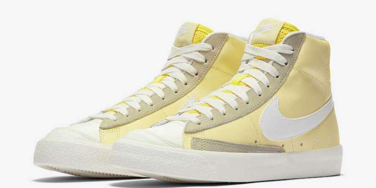 Buy Best Price Nike Daybreak Type in Barely Volt