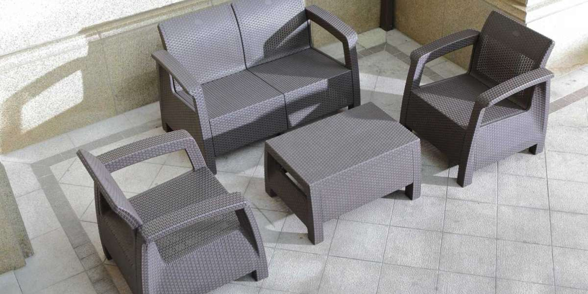 How to Choose the Right Garden Furniture