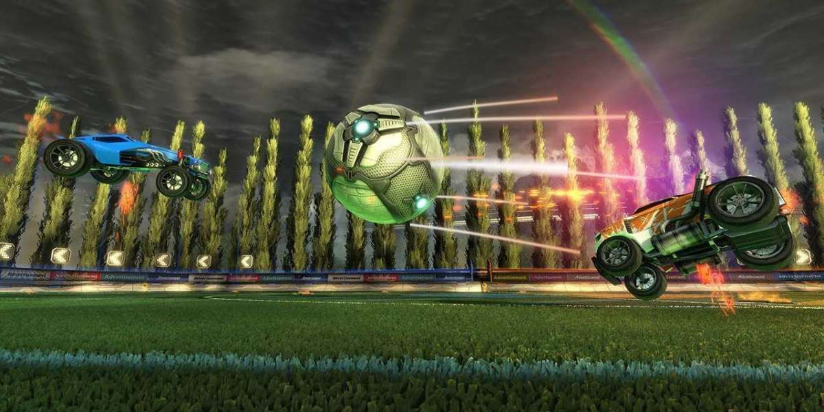 Rocket League Trading has become quite the phenomenon