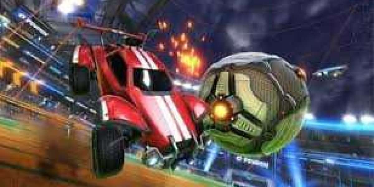 According to Rocket League Items update from the team at Psyoni