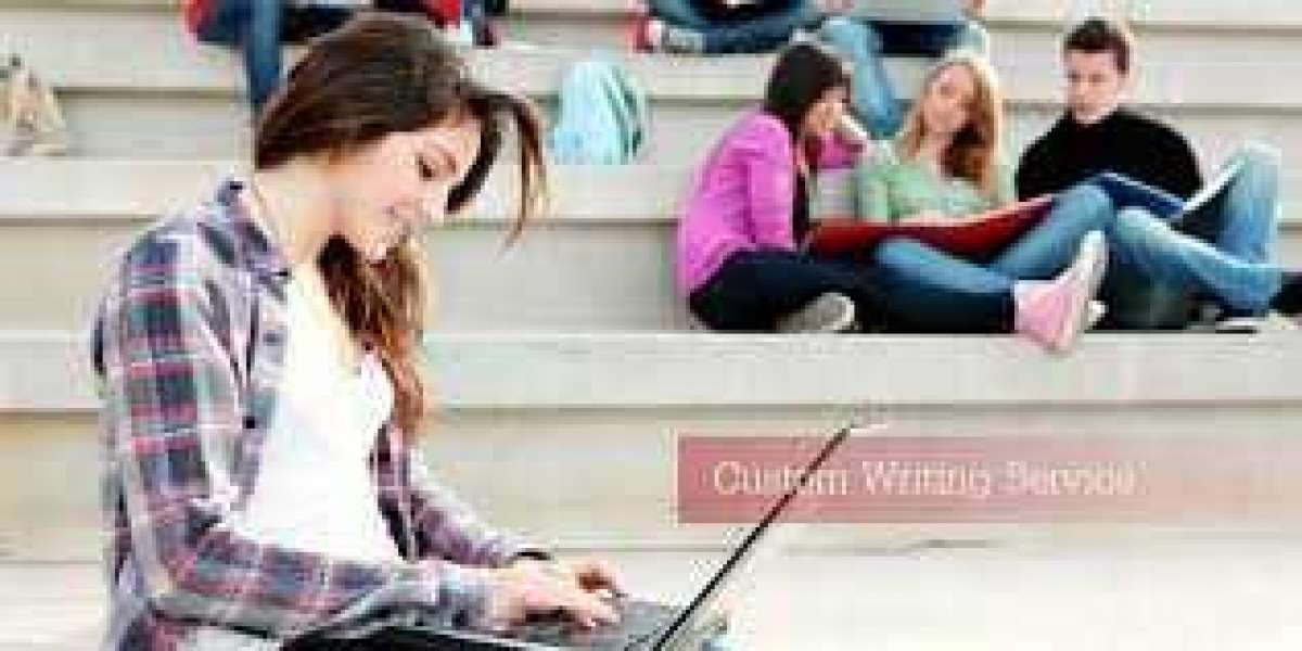 Criteria to Follow While Selecting the Best Custom Writing Services