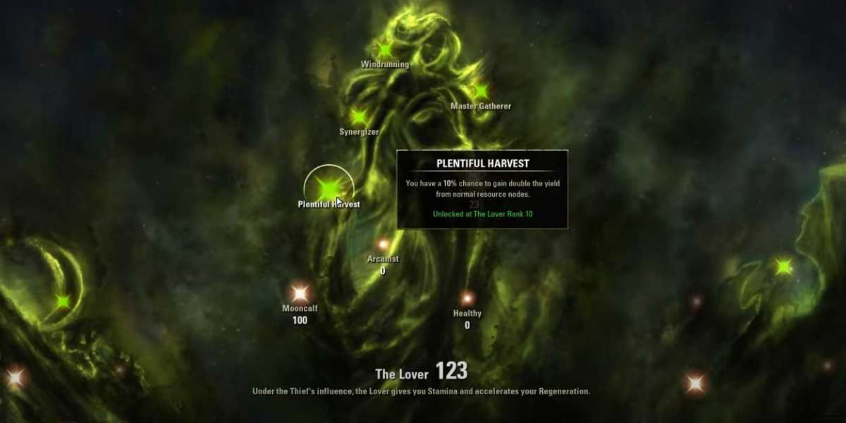 How To Level Your Thief Skills Fast In The Elder Scrolls Online